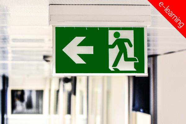 Evacuação de Instalações