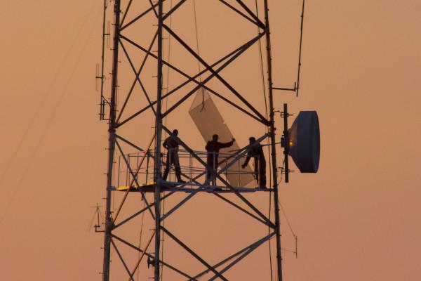 Segurança na Operação de Plataformas Elevatórias