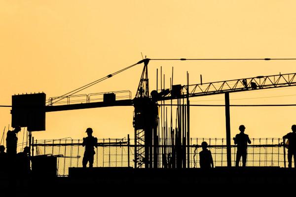 Fundamentos Gerais de SST nos trabalhos da Construção Civil