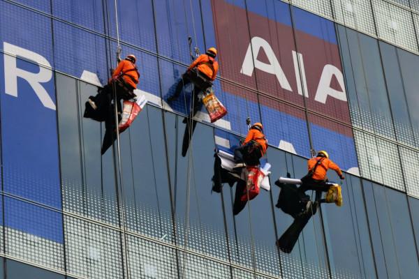 Segurança nos Trabalhos em Altura