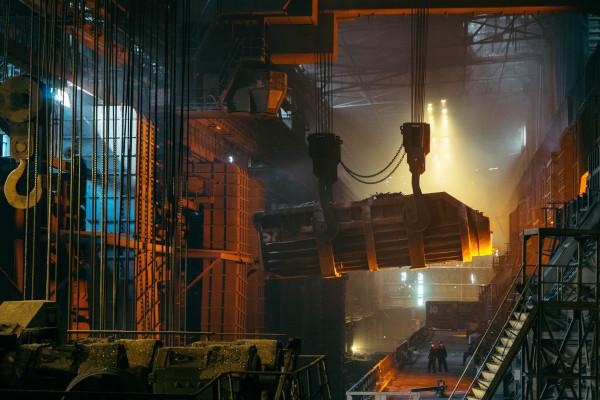 Segurança e saúde no trabalho na industria Nível 2